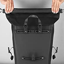 roswheel bike bag