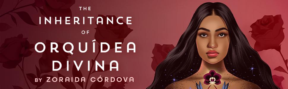 orquidea divina