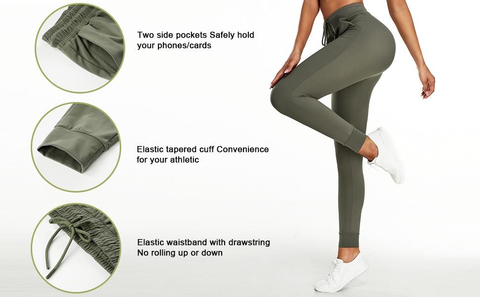 sweatpants women
