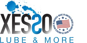 Xesso Lubes and products are made in USA