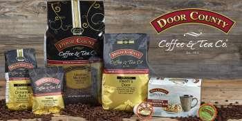 Door County Coffee and Tea Co.