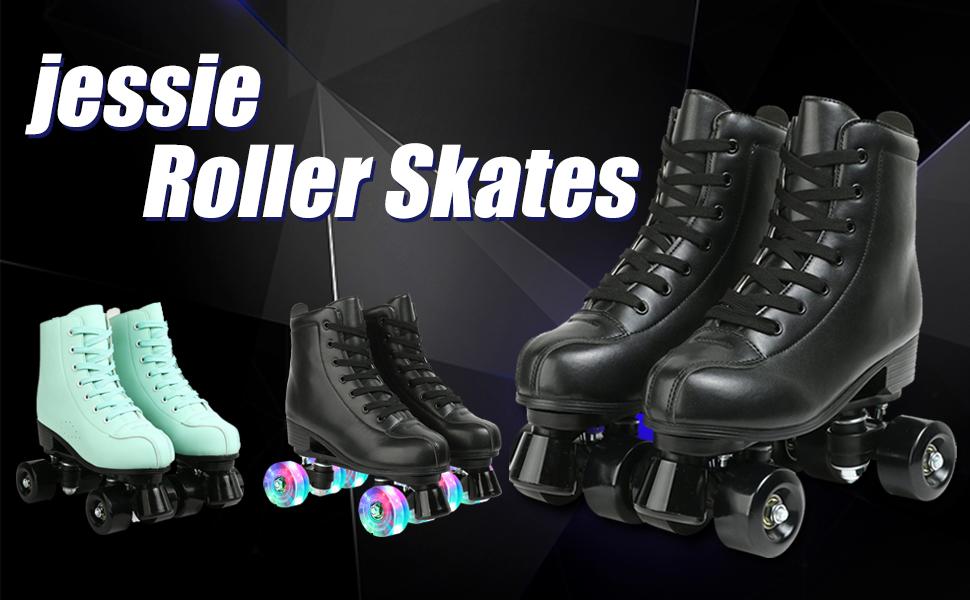 jessie roller skates