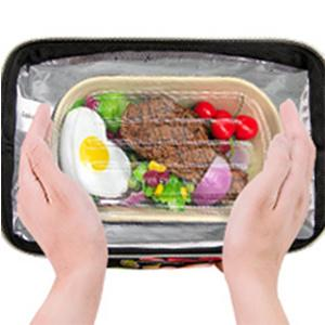 sac dejeuner isotherme femme