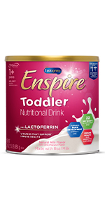 enspire toddler