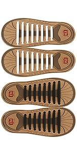 no tie Shoelace