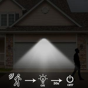 solar powered motion lights for outside solar waterproof wall light technology solar lights outdoor
