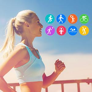 Track Your Fitness Faster & Easier