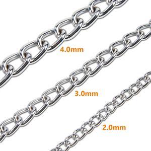 dog metal chain
