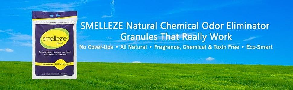 Chemical Odor Eliminator Granules That Really Work-1