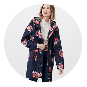 Joules Loxley Print