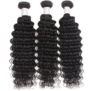 Human Hair Body Weave Bundles