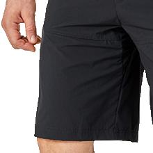 Trouser seams