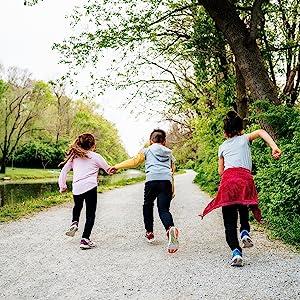 Saucony Kids Running