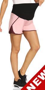 shorts maternity lounge shorts maternity running shorts maternity running shorts for women