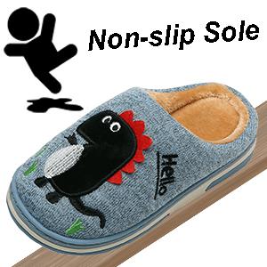Non Slip Sole