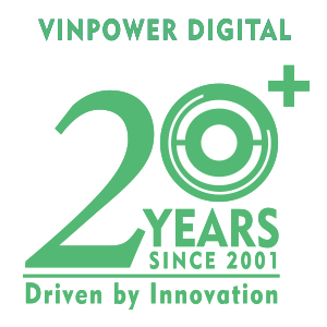 Vinpower 20+ years of innovation