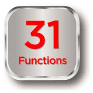 Multi Functionality