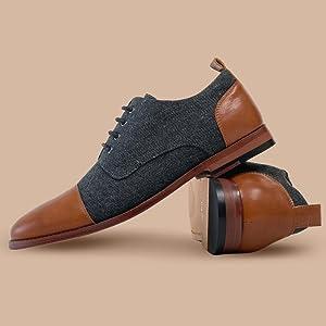 pair shot, nice shoes