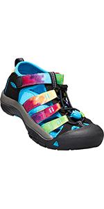 kid's newport h2 closed toe water sandal