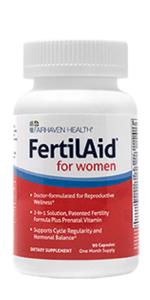 FertilAid for Women