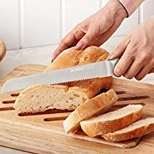 8 inch Bread knife