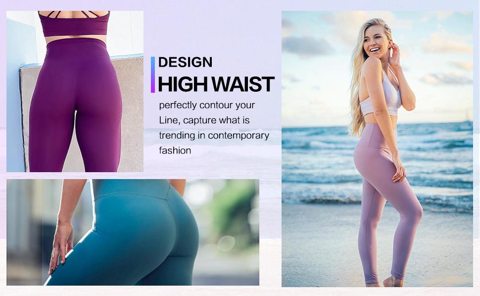 tummy control leggings for women