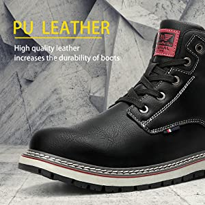 mens autumn boots