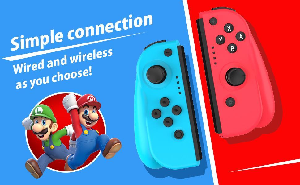 Switch Joystick