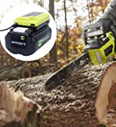 Compatible with 40V Ryobi Battery