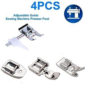 Sewing Machine Presser Foot