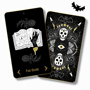 spooky;darkness;shadow;rabbit hole;psyche;darkest thoughts;gruesome;soul;dark recesses;cards;oracle