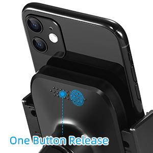 One Button Release