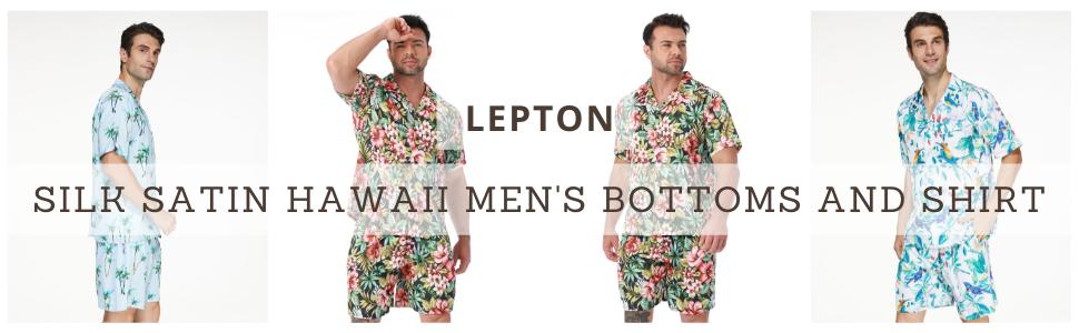 Hawaii Men