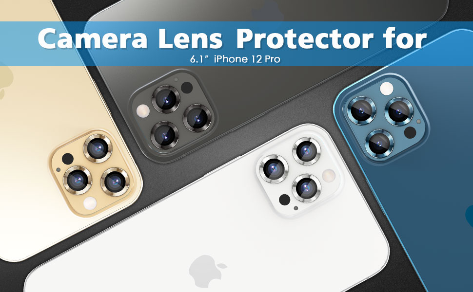 12 pro lens cover