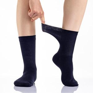 Like sheer socks