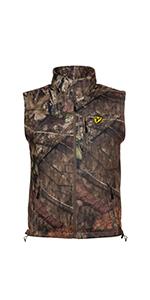 Wooltex vest