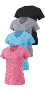 Womenamp;#39;s dry fit shirts