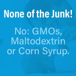 Growth Spurt Goat Milk Toddler Formula No GMOs
