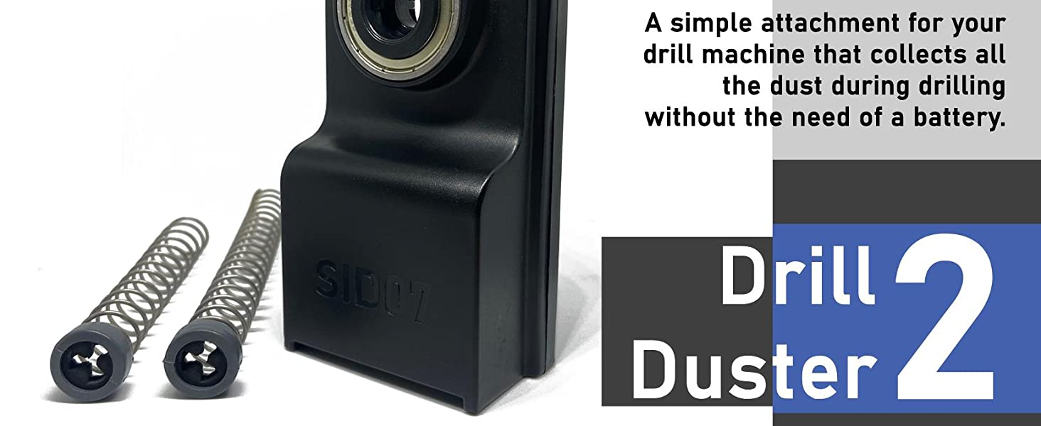 Drill Duster 2