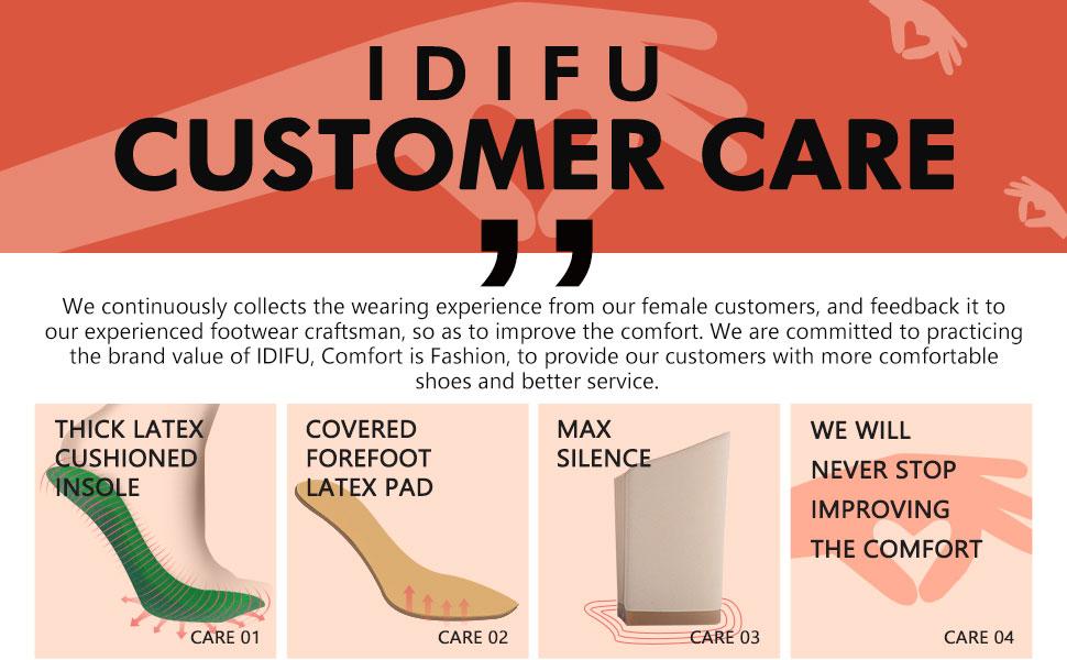 IDIFU FLATS