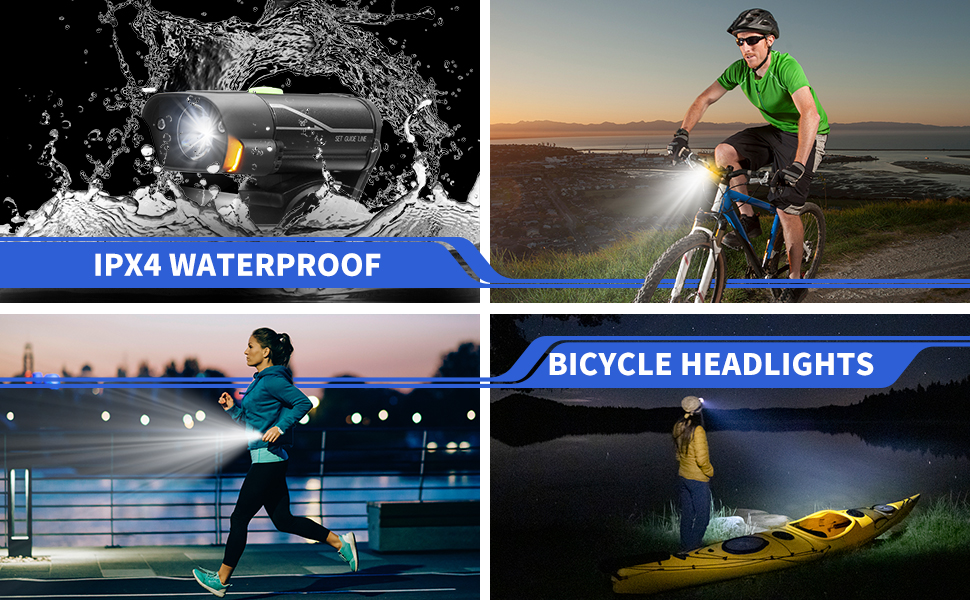 Pioneering is endless, quality always follows. Make your cycling safe and enjoy your cycling.