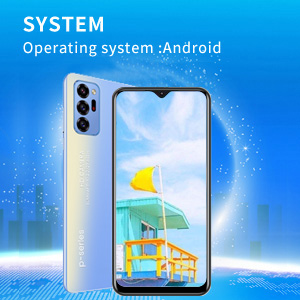 Operating system:Android