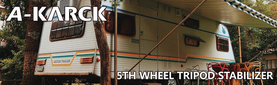 rv wheel stabilizer
