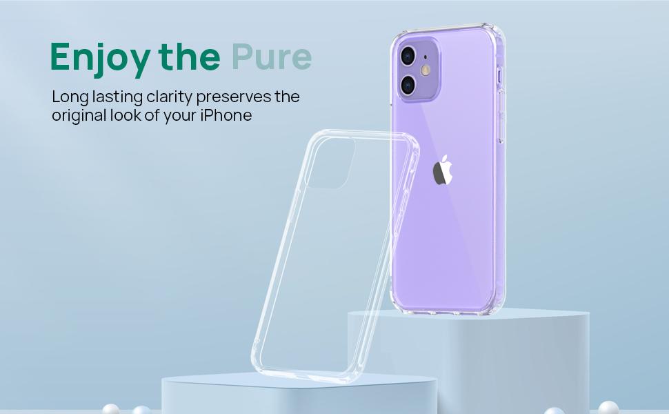 Funda para iPhone 12/12 Pro