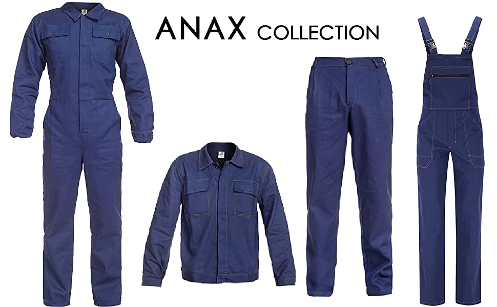 Dungarees men's work trousers work trousers cotton dungarees garden men's garden dungarees