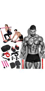 portable homg gym
