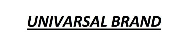 UNIVARSAL BRAND
