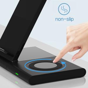 wireless charging pad
