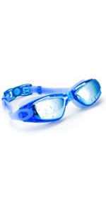 Blue Swim Goggle
