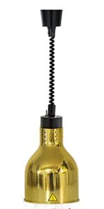 Food Heat Lamp Food Warmer Lamp Bulb 250W